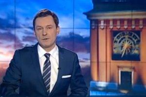 """""""Wiadomości"""" w TVP1 ogląda o 600 tys mniej widzów niż """"Fakty"""" w TVN"""