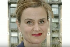 Jo Cox, deputowana Partii Pracy, w Izbie Gmin od 2015 roku.
