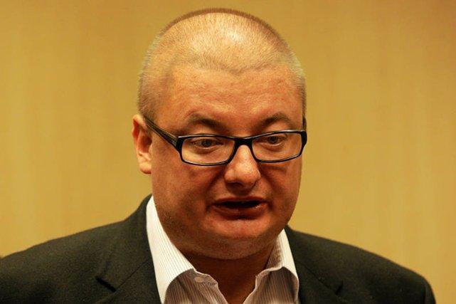 Michał Kamiński zaskakująco mocno zmienił poglądy na temat Platformy Obywatelskiej i premiera Donalda Tuska.