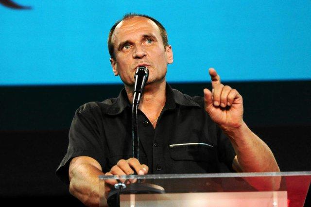 Paweł Kukiz ma nadzieję, że protest rodziców niepełnosprawnych dzieci w Sejmie szybko sięzakończy