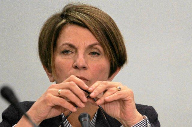 Julia Pitera skierowała sprawę do prokuratury w Płocku