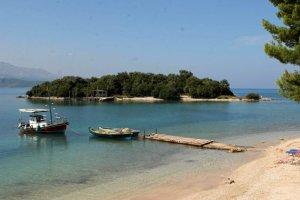 Przepiękne plaże w Albanii