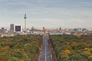 Berlin opanowali Polacy. Wbrew pozorom prym nie wiodą mieszkańcy Warszawy.