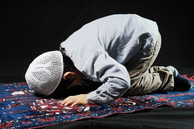 Muzułmanie w stolicy są zagrożeniem?