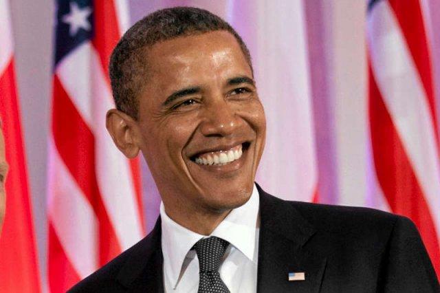 Prezydent Usa