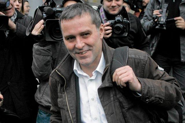 """Cezary Gmyz twierdzi, że """"popularny bloger na A"""" dostawał pieniądze z rosyjskiej ambasady"""