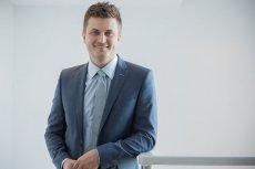 Tomasz Drzazga od 11 lat prowadzi Beauty&Spa