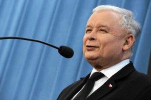 Jarosław Kaczyński znowu rozsiewa plotki o Andrzeju Rzeplińskim.