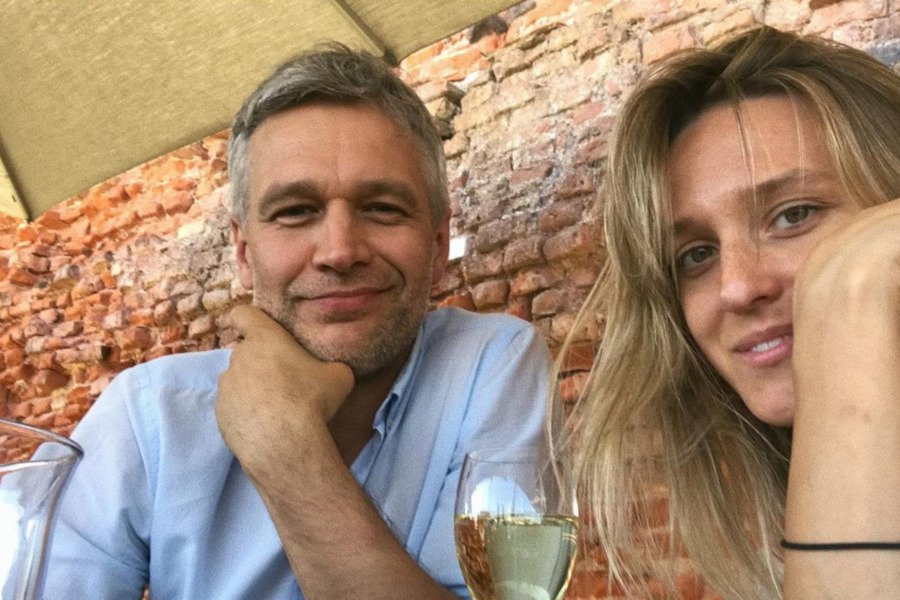 Aleksandra Żebrowska w ciąży? Michał Zebrowski zostanie ojcem po raz trzeci | naTemat.pl