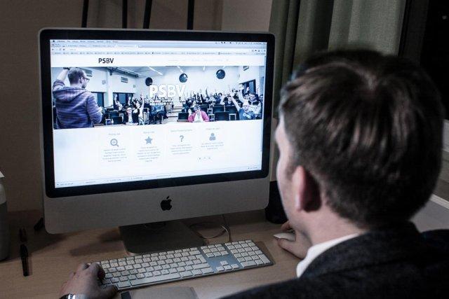 Proszę o przyjęcie do Polskiego Stowarzyszenia Blogerów i Vlogerów