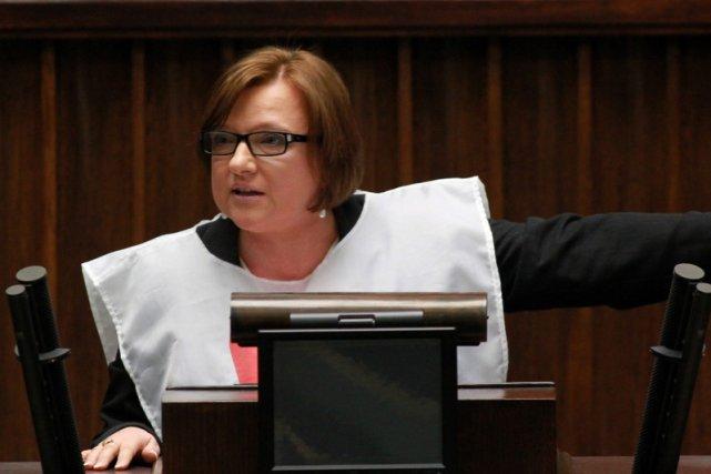 """Beata Kempa w """"Bez autoryzacji"""": Genderyści nie szanują człowieka"""