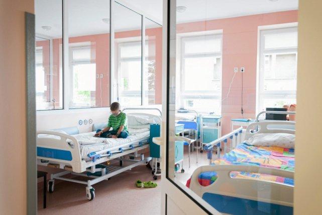 Na planową hospitalizację trzeba będzie dłużej poczekać.