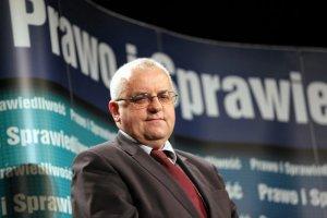 Adam Lipiński jest już nie tylko sekretarzem stanu w Kancelarii Premiera, także pełnomocnikiem rządu ds. równego traktowania