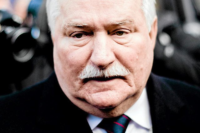 28 lutego w Gdańsku odbędzie się wiec poparcia dla Lecha Wałęsy.