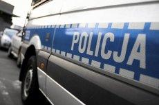 24 - letniego Ukraińca zatrzymała policja z Jabłonny.