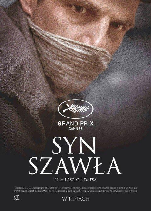 """Film """"Syn Szawła"""" opowiada historię jednego z członków Sonderkommando w Auschwitz."""