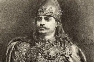 Książę Bolesław Krzywousty – poczet Jana Matejki