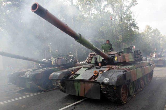 Jak silna i duża jest polska armia, wojsko? Ilu Polska ma żołnierzy czy czołgów? Czy obronimy się przed Rosją?