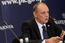 Marek Pasionek zaapelował o rzetelność w pisaniu o ekshumacjach smoleńskich.