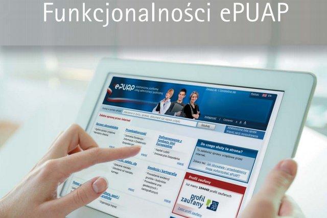 System ePUAP miał ułatwić  kontakty obywateli z administracją. W tym roku okazało się, ze przy okazji jego budowy HP korumpowało urzędników.