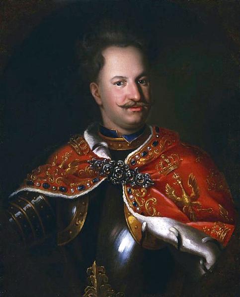 Stanisław Leszczyński - ofiara wewnętrznych konfliktów w Rzeczypospolitej?