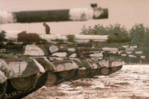 NATO rozmieści w Polsce, Rumunii i w krajach bałtyckich 4 bataliony żołnierzy
