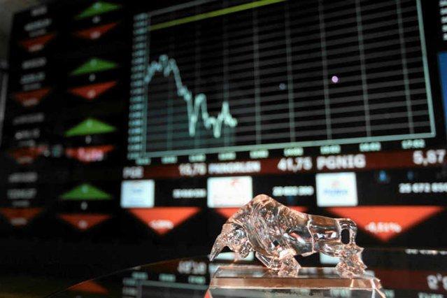 Gospodarka znów zwalnia?
