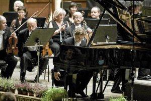 Laureat drugiej nagrody podczas poprzedniej edycji Konkursu Chopinowskiego