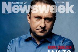 Kamil Durczok udzielił szczerego wywiadu Newsweekowi.
