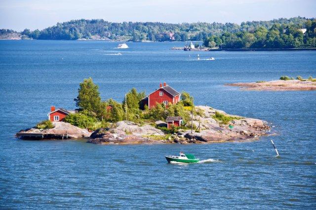 Skandynawia wkracza do Polski. Norweskie i szwedzkie firmy rozchwytują studentów skandynawistyki