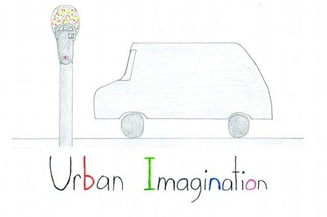 """Album """"Urban Imagination""""  George'a Zisiadisa jest kopalnią pomysłów na uatrakcyjnienie miejskiej przestrzeni"""