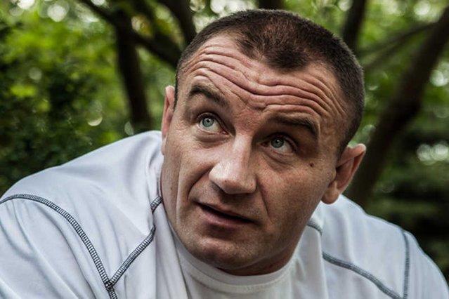 Działaczka HejtStop Joanna Grabarczyk jest prześladowana za sprawą Mariusza Pudzianowskiego.