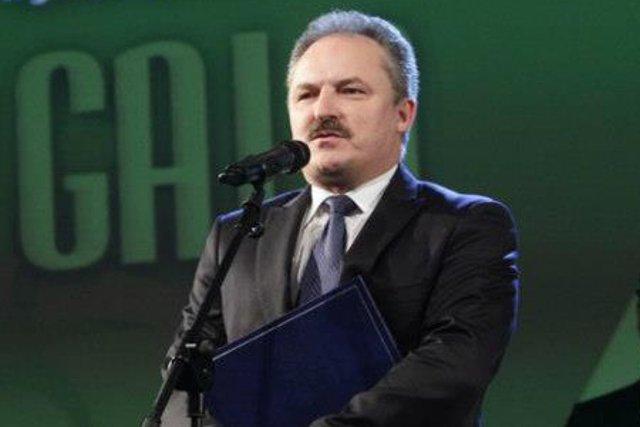 """Marek Jakubiak podkreśla, że """"pozostaje wierny swoim przekonaniom"""""""