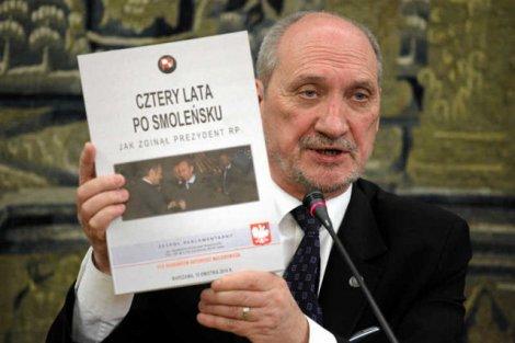 20 października odbędzie się trzecia edycja konferencji smoleńskiej.