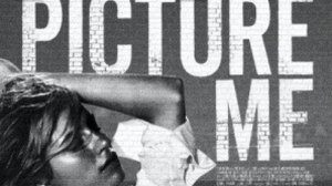 Plakat dokumentu nakręconego przez modelkę Sarę Ziff i jej chłopaka Ole Schell