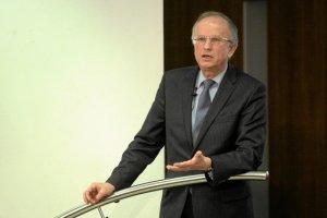 """Prof. Grzegorz Kołodko: """"Sejm bez lewicy, to jak mańkut bez lewej ręki"""""""