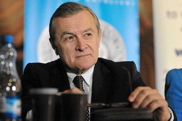 Minister Gliński wybuczany w filharmonii
