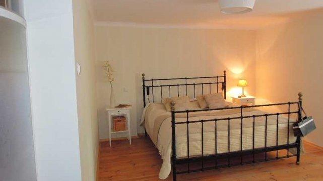 Sypialnia po stylizacji