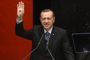 Recep Erdogan grozi Europie