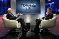 W drugim odcinku swojego programu Tomasz Lis rozmawiał z Andrzejem Olechowskim.