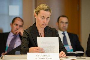 Czy Federika Mogherini to dobry wybór?