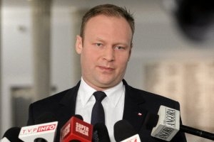 Marcina Mastalerek przekonywał, że JOW-y i odebranie partiom finansowania z budżetu państwa nie obchodzą wielu Polaków.