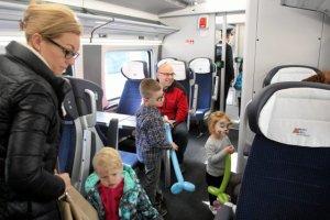 PKP Intercity opracowało kodeks  kulturalnego podróżowania. W założeniu ma sprawić, że podróż będzie przyjemniejsza.