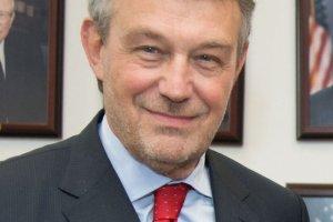Ryszard Schnepf jest ambasadorem RP w USA od 2012 roku.