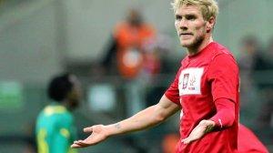 Damien Perquis długo zastanawiał się czy chce grać w reprezentacji Polski