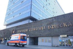 Centrum Zdrowia Dziecka w Warszawie nie zapewnia odpowiednich warunków pracy pielęgniarkom?