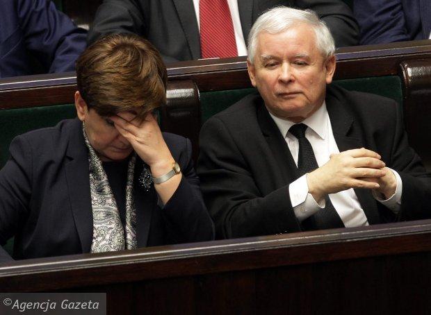 A to  wszystko dla wspólnego dobra Polski.