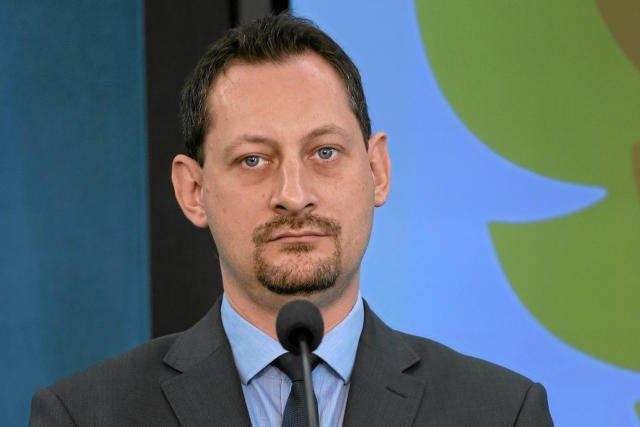 Kariera polityczna posła Ryfińskiego skończyła się wraz z upadkiem partii Janusza Palikota.