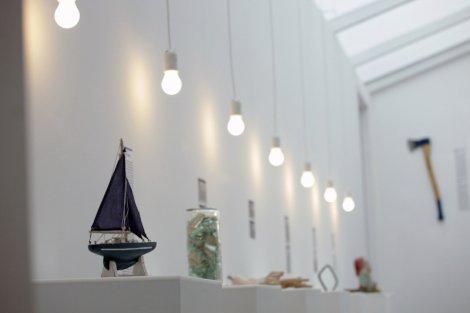 W jednym z muzeów w Los Angeles ekspozycję tworzą przedmioty przekazane przez ludzi, którzy przeżyli miłosny zawód