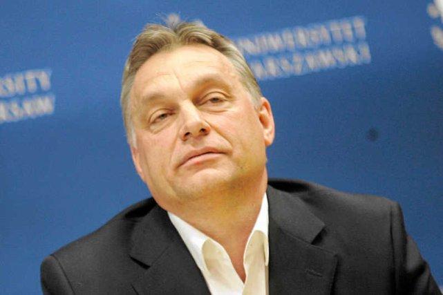 Czemu Viktor Orban tak dystansuje się od sprawy Ukrainy? Bo z Kremlem łączy go miliardowa pożyczka